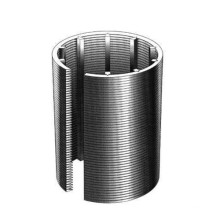 Wedge Wire Johnson Screen Filter Element